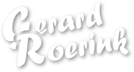 Logo Roerink catering